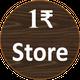 1 Rupee Shopping App || 1 Rupee Store