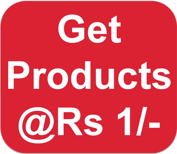 Screenshots - 1 Rupee Store Online    Products for Rs 1
