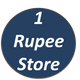 1 Rupee Store Online    Products for Rs 1