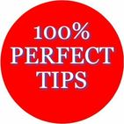100% PERFECT TIPS