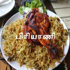 1000+ Biryani recipes பிரியாணி வகைகள்