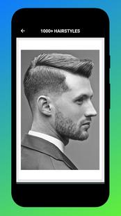 Screenshots - 1000+ Boys Men Hairstyles and Hair cuts 2020