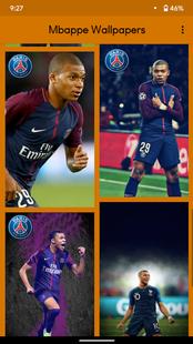 Screenshots - 14+ Kylian Mbappe Wallpapers!