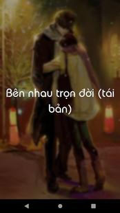 Screenshots - 150 Ngon Tinh Offile - Epub Reader (Free)