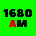 1680 AM Radio Stations