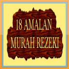 18 Amalan Murah Rezeki