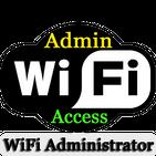 192.168.1.1 - WiFi Router Admin access