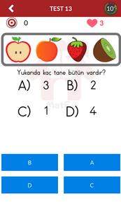 Screenshots - 1.Sınıf Matematik - Eba - Uzaktan Eğitim Destek