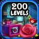 200 levels hidden objects free Secret House