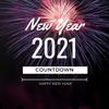 2021 New Year Countdown + Wallpaper
