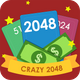 2048 Cards - Merge Solitaire, 2048 Solitaire