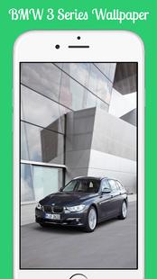 Screenshots - 3 Series Car Wallpaper