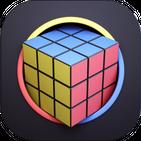 3D Rubik Cube - Puzzle games
