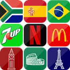3in1 Quiz : Logo - Flag - Capital