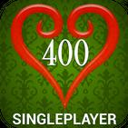 400 Arba3meyeh Cards Free