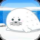アザラシ育成ゲーム かわいい癒しのアプリ