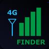 4G LTE Network Test – Signal Finder