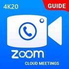 4K Guide for Zoom Cloud Meetings