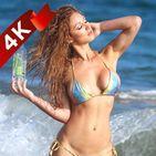 4K Hot Sexy Girl Wallpaper