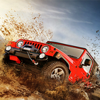 4x4 Jeep Simulator Offroad Cruiser Extreme Driving