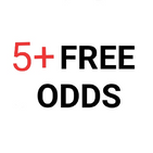 5+ FREE ODDS