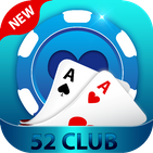 52CLUB: Game bai, danh bai doi thuong