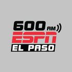 600 ESPN EL PASO El Paso Sports Radio (KROD)