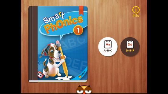 Screenshots - 스마트파닉스 - 파닉스 기초 완전 정복!
