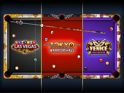 Screenshots - 8 Ball Pool