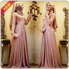 90 Best Muslimah Dress Inspirations