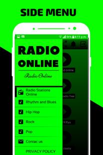 Screenshots - 96.1 FM Radio Stations