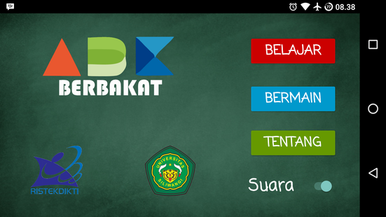 Screenshots - ABK Berbakat
