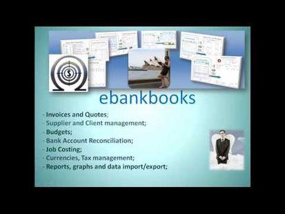 Video Image - accounting ebankbooks