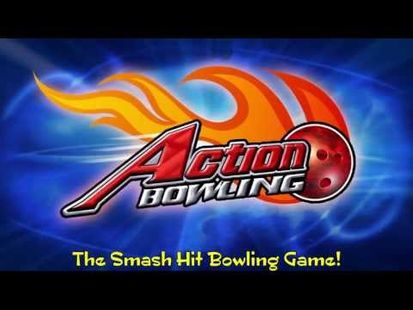 Video Image - Action Bowling 2