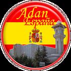 Adan Espania : Prayer times Spain