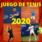 Adivina el jugador de tenis
