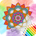 Adult Coloring Book for Me - Free