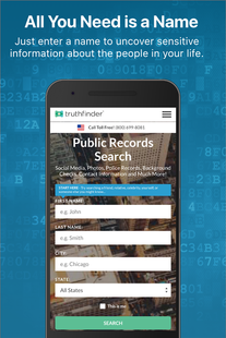 Screenshots - Advanced People Search