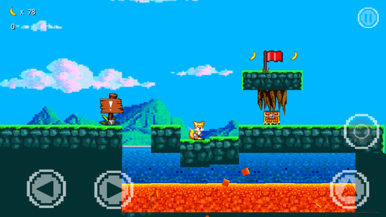 Screenshots - Adventure Yellow Tail