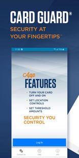 Screenshots - AFCU Card Guard™
