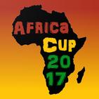 Africa Cup 2017 in Gabon