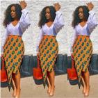 African Ankara Style & Dresses