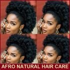 Afro Hair Care Guide