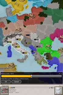 Screenshots - Age of Conquest LITE