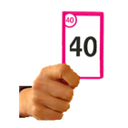Agile Scrum Planning Card