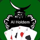 AI Texas Holdem Poker offline