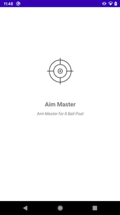 Screenshots - Aim Master for 8 Ball Pool
