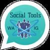 AIO Social Tool - Social Media Chatting Buddy