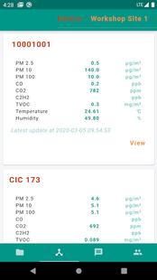 Screenshots - AirHK CIC