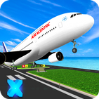 Airplane Flight Simulator - 3D ✈️